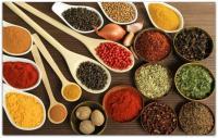 Kruiden, specerijen, smaakstoffen