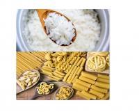 Rijst & pasta