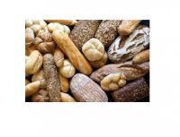 Brood, banket en deegwaren