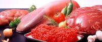 Vlees vers ( euromeat )