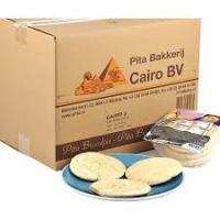 Cairo pitabakkerij