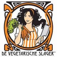 Vegetarische slager(Mora)