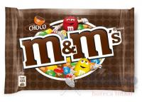 M&M CHOCO SINGLE BRUIN