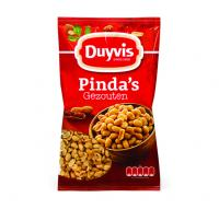 PINDAS 1 KG GEZOUTEN