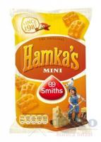 MINI HAMKA'S
