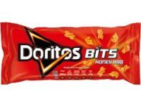 DORITOS BITS TWISTIES HONEY BBQ ROOD