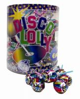 DISCO LOLLIES
