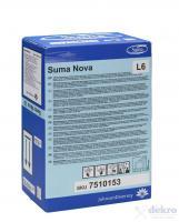 SUMA NOVA L6 VAATWAS (hard water)