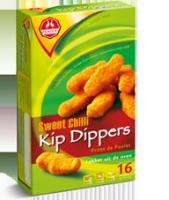 MISSISIPPY KIPDIPPERS