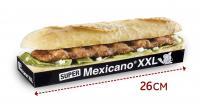 MEXICANO BAGUETTE XL