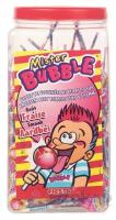 BUBBLEKNOTS AARDBEI LOLLY
