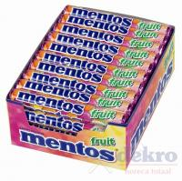 MENTOS FRUIT ROL