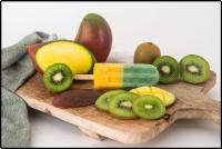 SPRIMFRUITS KIWI/MANGO FRUITIJS