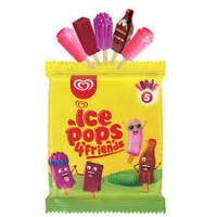 ICE POPS 4 FRIENDS
