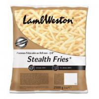 9 MM FRITES STEALTH / SO4