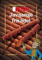 JAVAANSE FRIKANDEL