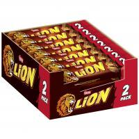 LION 2-PACK
