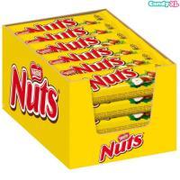 NUTS HAZELNOOT