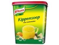 KIPPENSOEP AUTOMATEN
