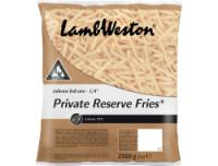6 MM FRITES PRIVATE RESERVE / F62