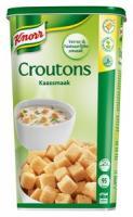 CROUTONS KAASSMAAK
