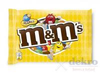 M&M PINDA SINGLE GEEL