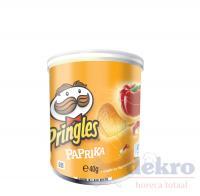 PRINGLES PAPRIKA GEEL KL