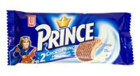 CHOCOPRINCE DUO VANILLE - 57 GR