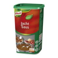 JACHTSAUS